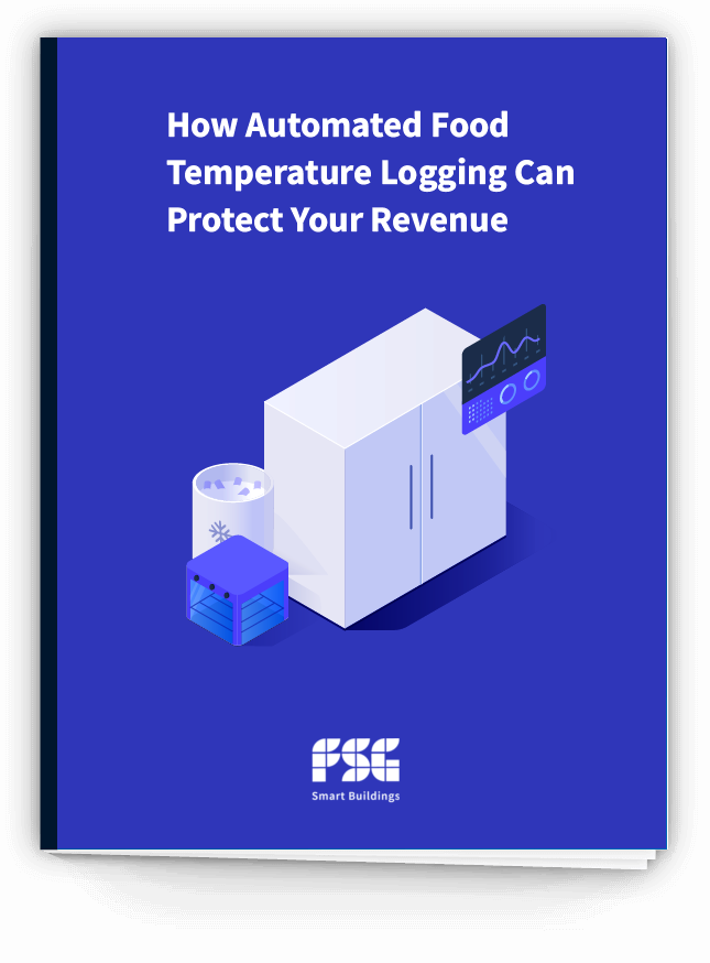 Guide: How Automated Food Temperature Logging Can Protect Your Revenue