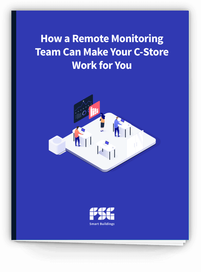 Guide: How a Remote Monitoring Team Can Make Your C-Store Work for You