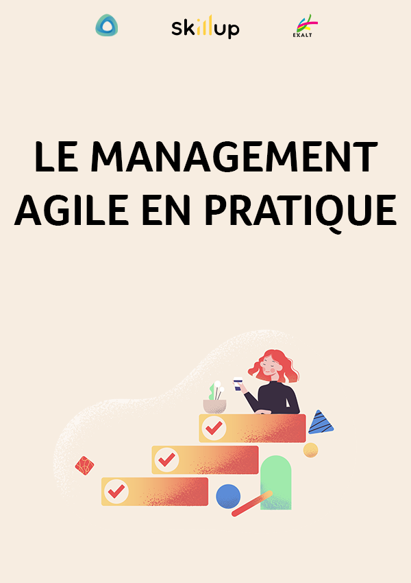 Management Agile Cover