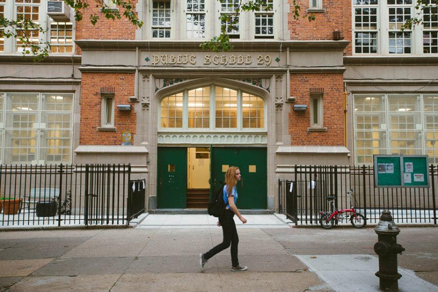 Brooklyn School For Global Studies Profile (2018-19 ...