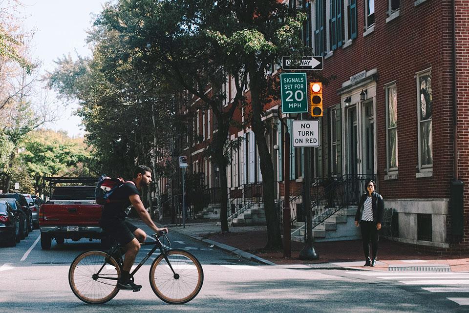 Neighborhood Block