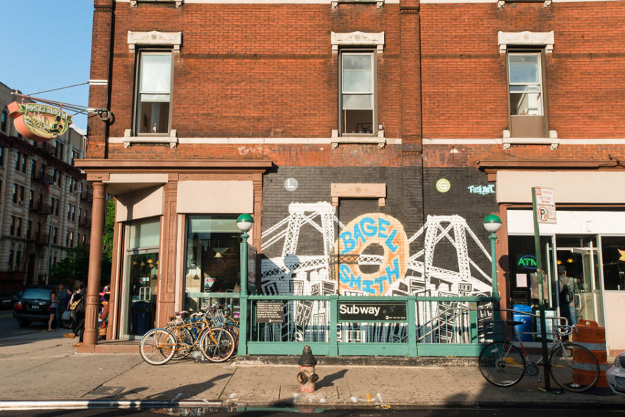 Williamsburg NYC Neighborhood Guide - Compass