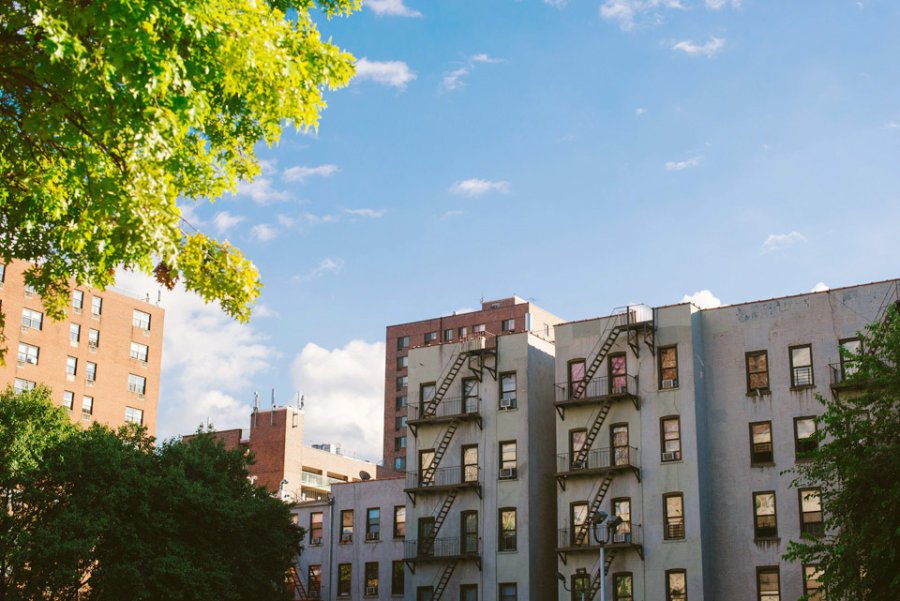 Number Of Rent Stabilized Apartments In Nyc