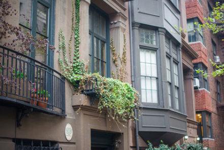 Gramercy NYC Neighborhood Guide - Compass
