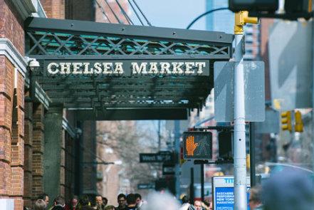 Chelsea NYC Neighborhood Guide - Compass