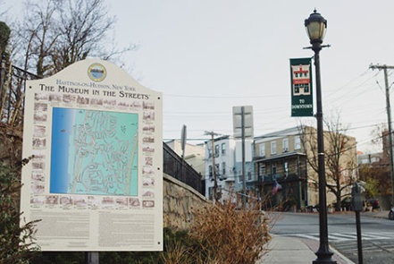 Hastings-on-Hudson Westchester Neighborhood Guide - Compass