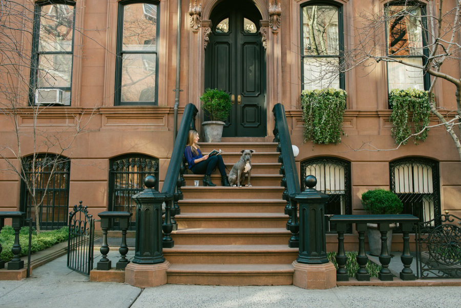 West village nyc neighborhood guide compass for Apartments for sale in greenwich village nyc