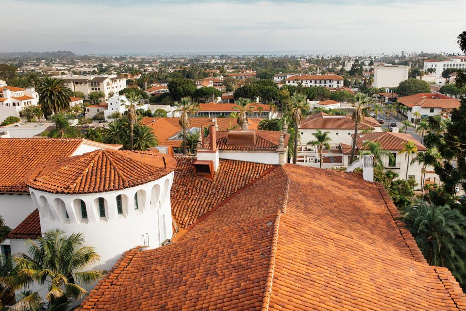 Downtown santa barbara neighborhood guide compass - Residence de luxe montecito santa barbara ...