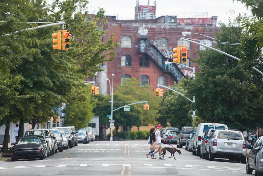 Williamsburg NYC Neighborhood Guide - Compass