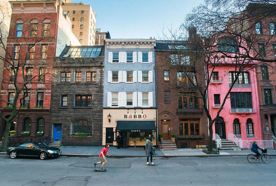 West Village NYC Neighborhood Guide - Compass