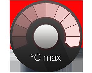 Стайлер для завивки волос Braun Satin Hair 7 с функцией ионизации IONTEC и кнопкой моментального увеличения температуры
