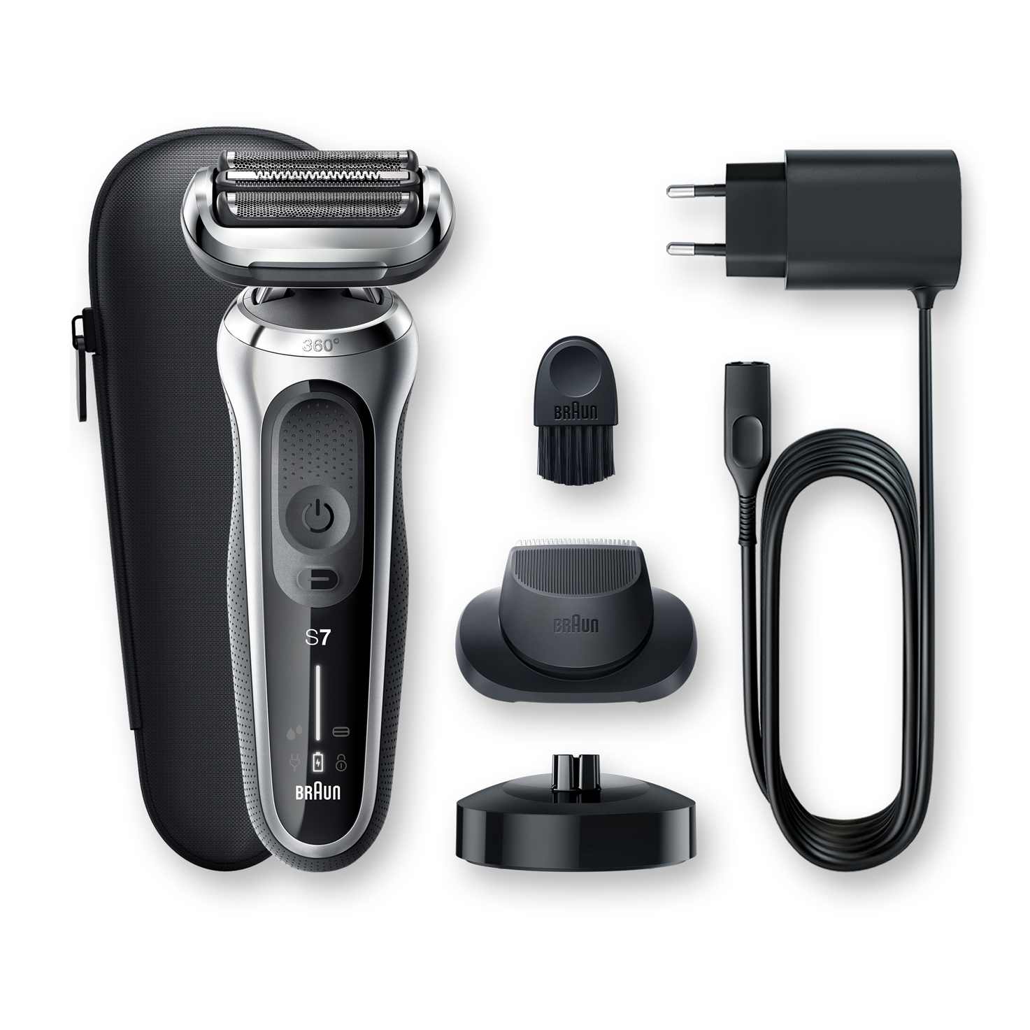 Braun Series 7 70-S4200cs Electric Shaver