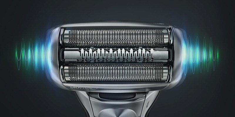 Find out everything about the Braun Series 7.