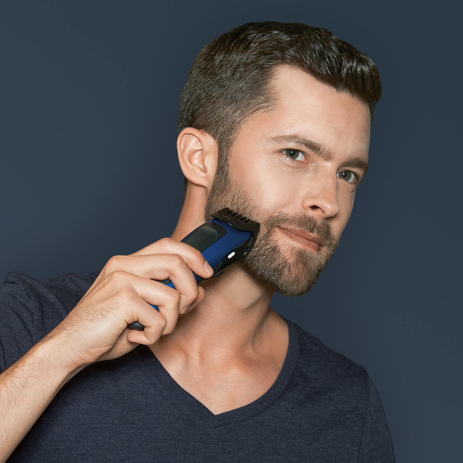 Braun beard trimmer BT5050