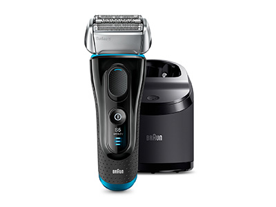 Бритвы Braun Series 5