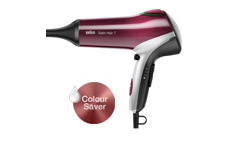 Braun Satin Hair 7 Colour