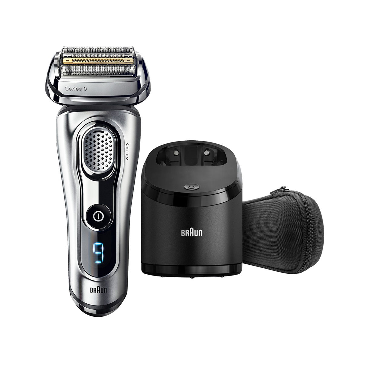 Series 9 9291cc Wet & Dry shaver image 1