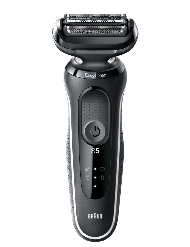 Series 5 50 Wet & Dry shaver