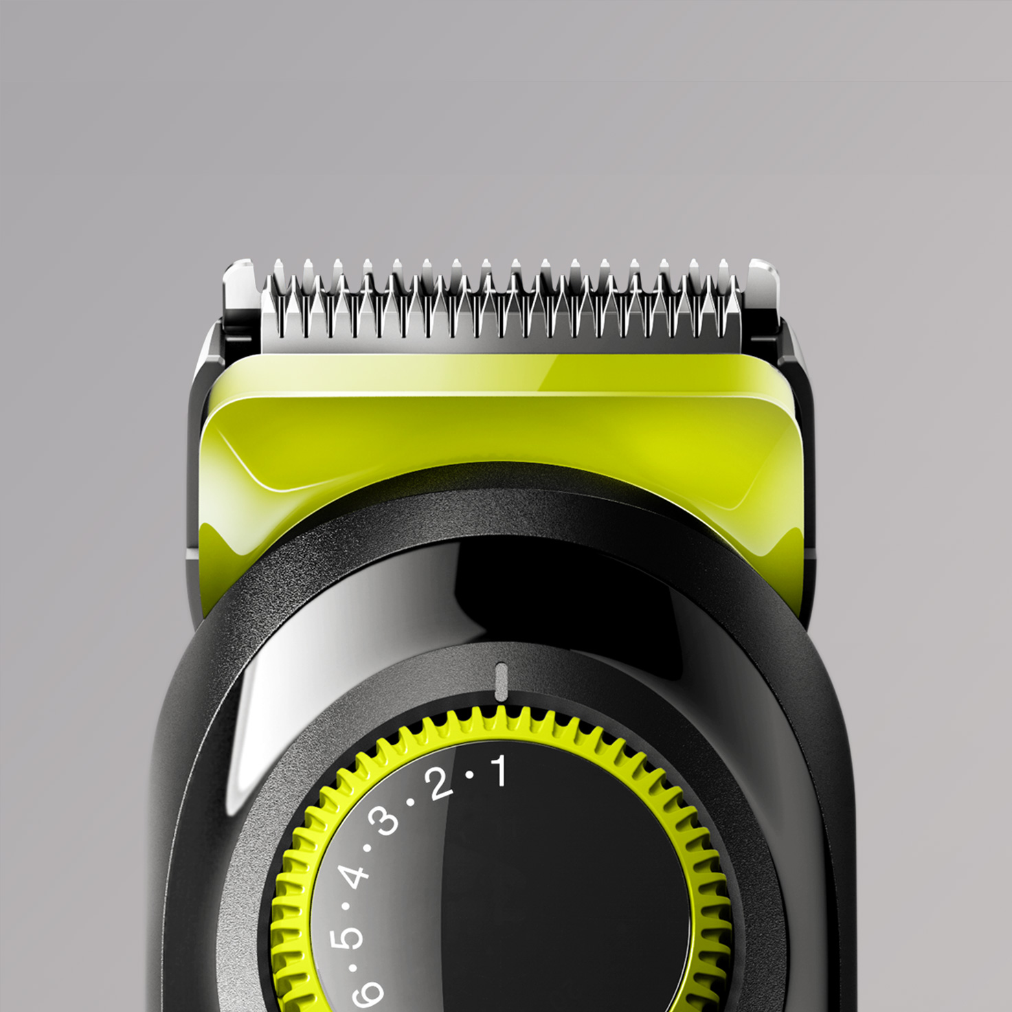 Braun BeardTrimmer BT3021 - Lifetime sharp blades