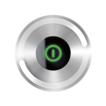 Светодиодный индикатор заряда