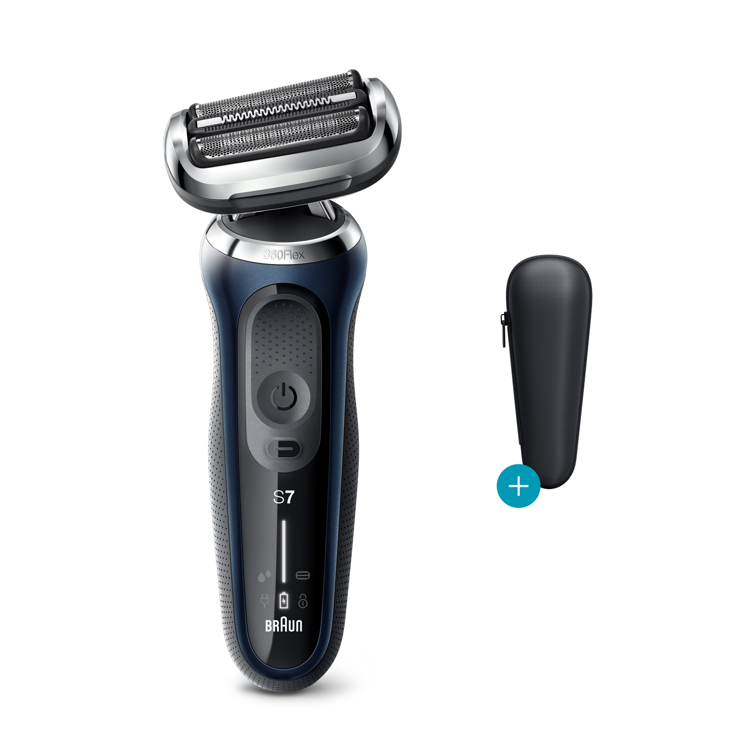 Series 7 70-B1000s shaver