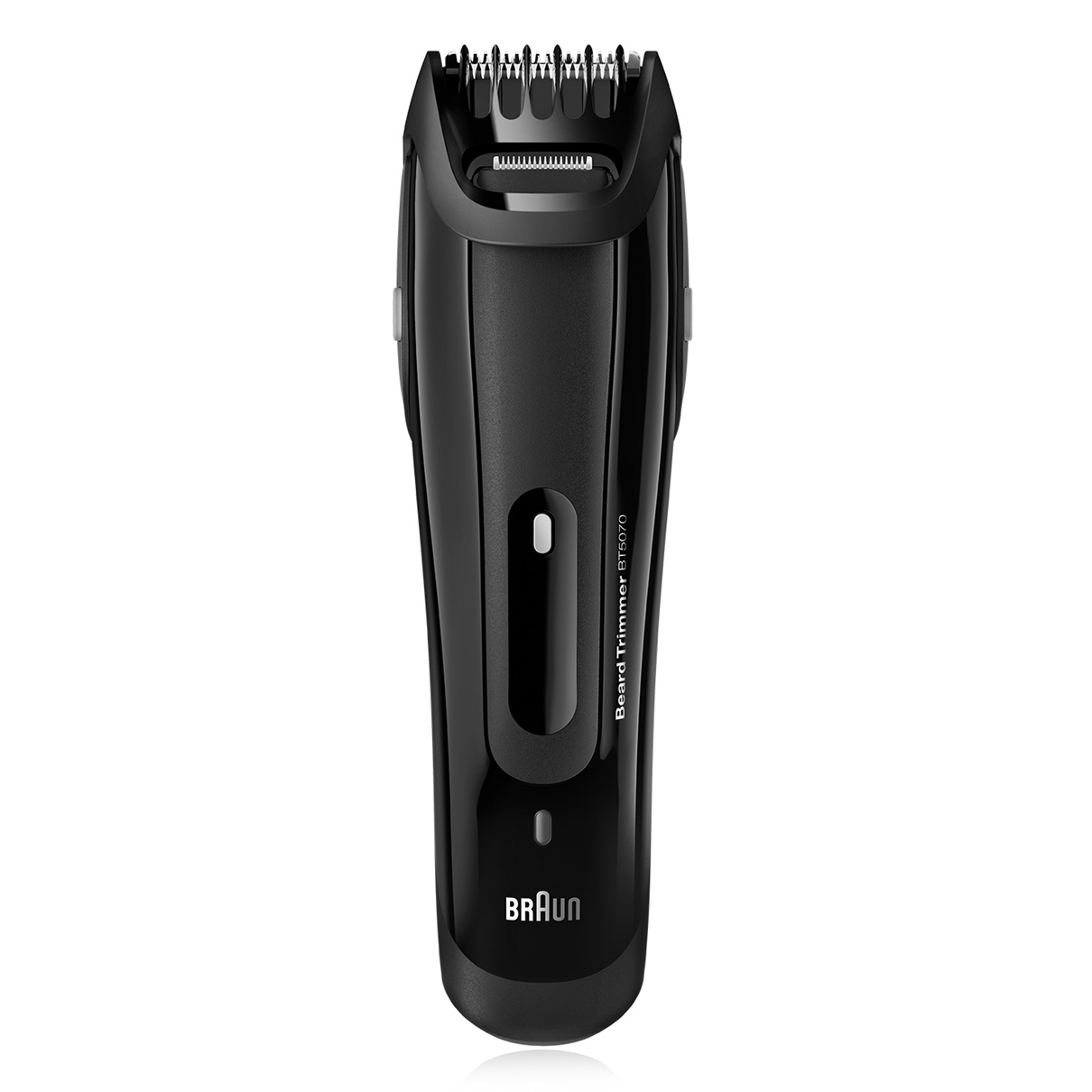 Braun beard trimmer BT5070 - packaging