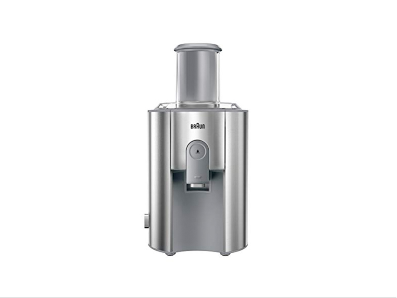Multiquick juicer | 2012 от Braun