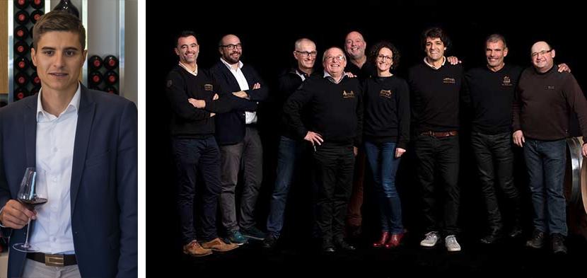 CCGC team