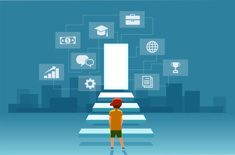 Can new technologies help students?