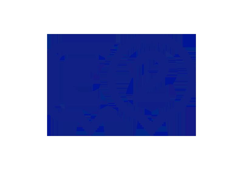 E2 Language logo