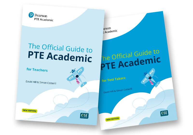 Images of the PTE Official Guide to PTE Academic PDF