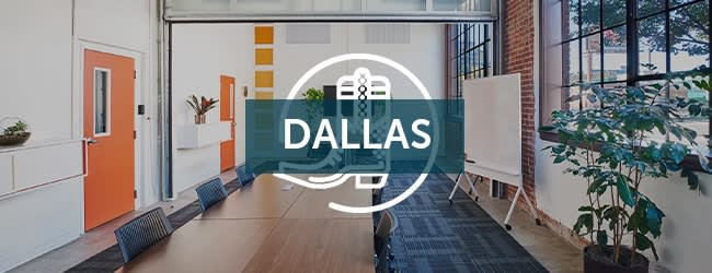 Dallas, Texas is a top city for software engineers.