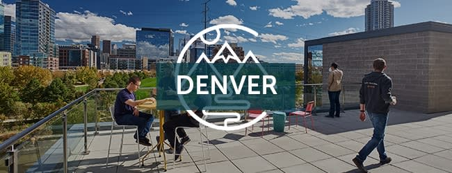 Denver, Colorado is a top city for software engineers.