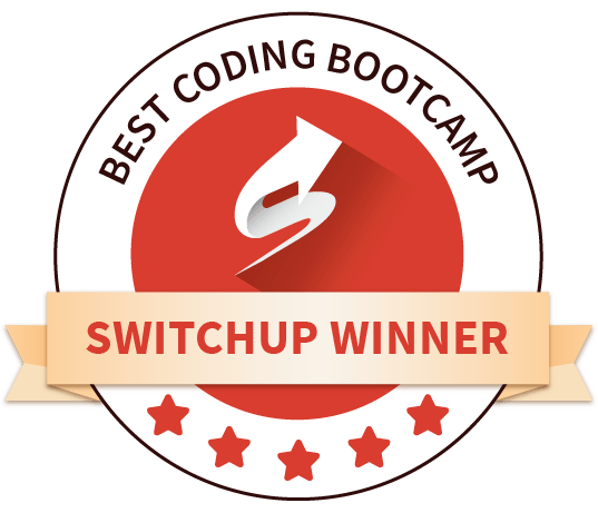 Hack Reactor named best coding bootcamp by Switchup