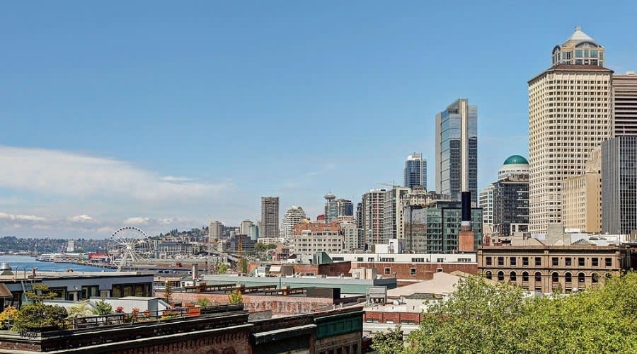 These are the 7 Top companies hiring coders and software engineers in Seattle