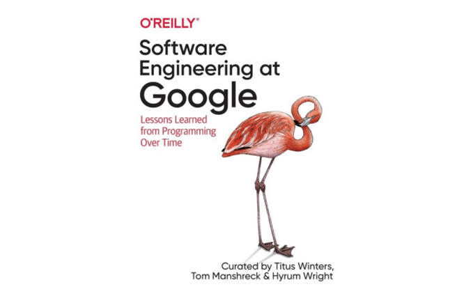 Software Engineering at Google Barnes and Noble