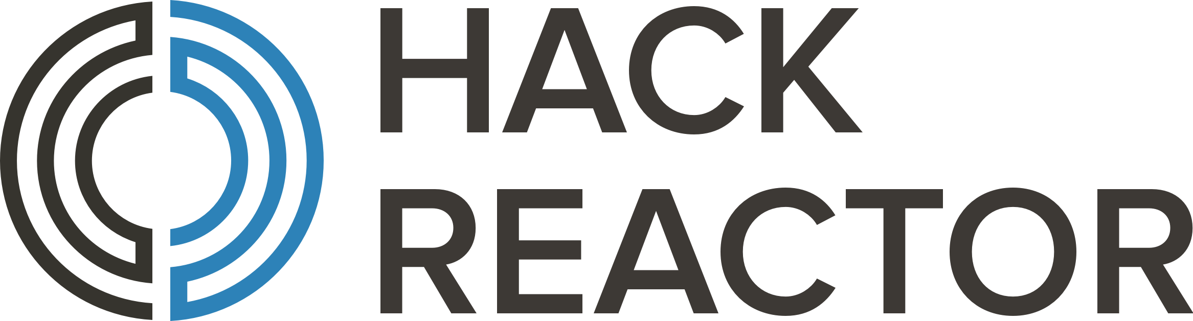 Logo: Hack Reactor