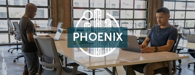 Phoenix, AZ is a top city for software engineers.