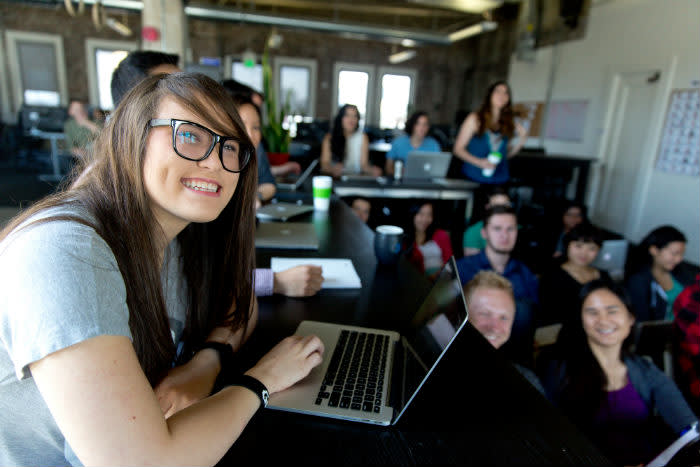 What Hack Reactor Students Gain Beyond Top Coding Skills's Image