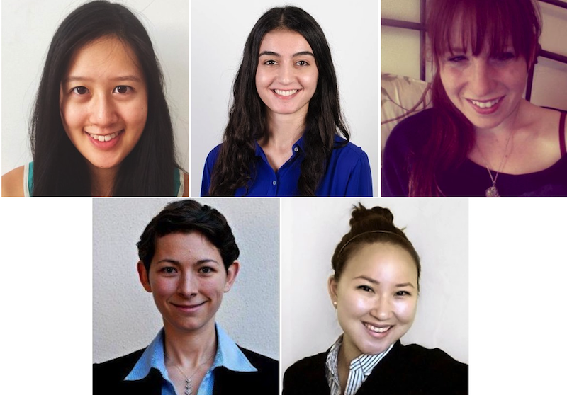 Large Hack Reactor Presence Among Top 18 Front-End Female Engineers's Image