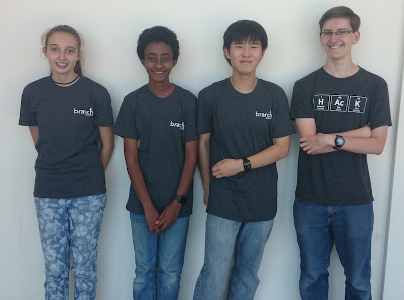 San Leandro High School Launches Hack Club with Hack Reactor's Help's Image