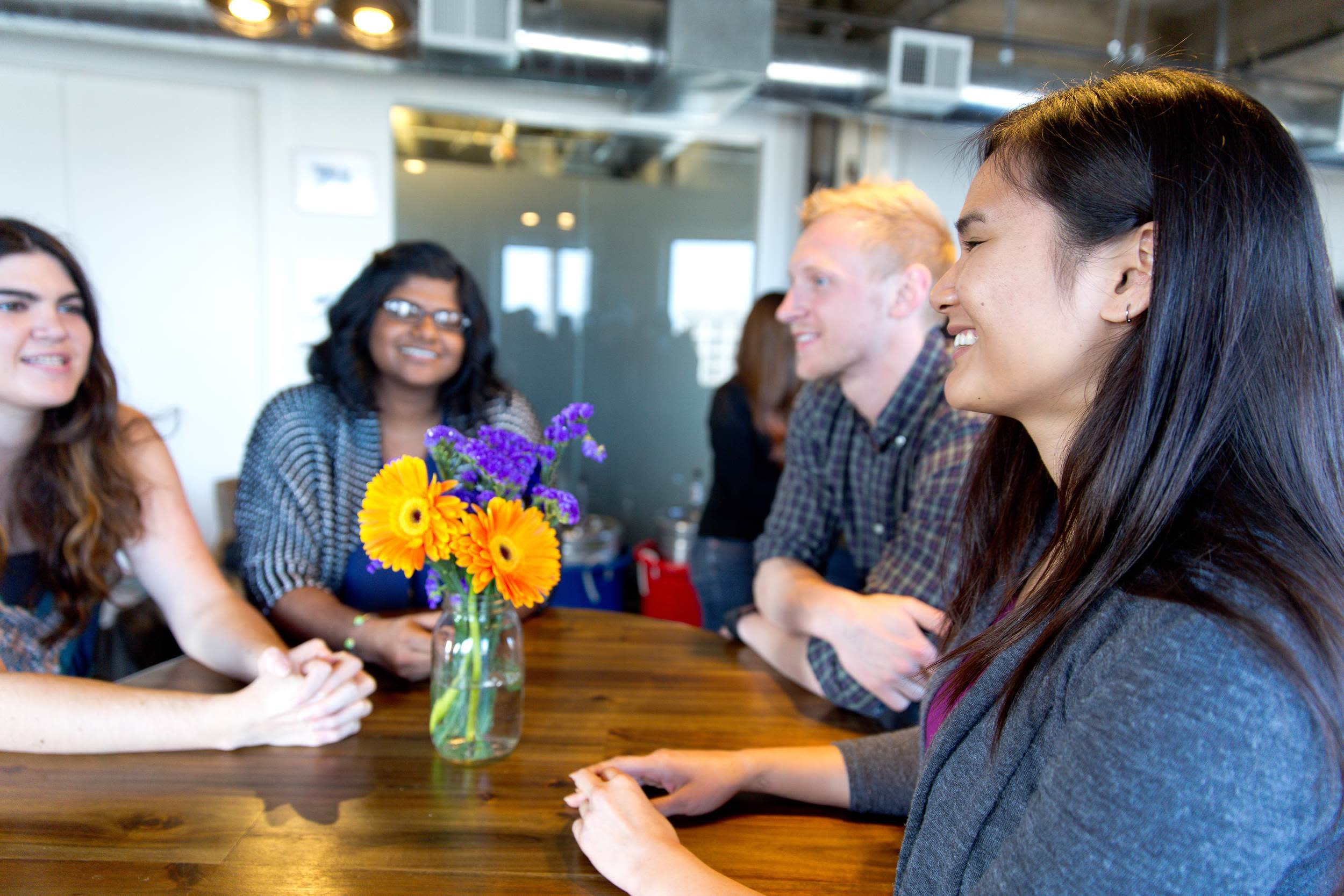 Hack Reactor and Optimizely Announce Winners of I/Own It Scholarship for Women in Tech's Image