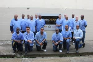 Code.7370 Teaches Coding at San Quentin State Prison's Image