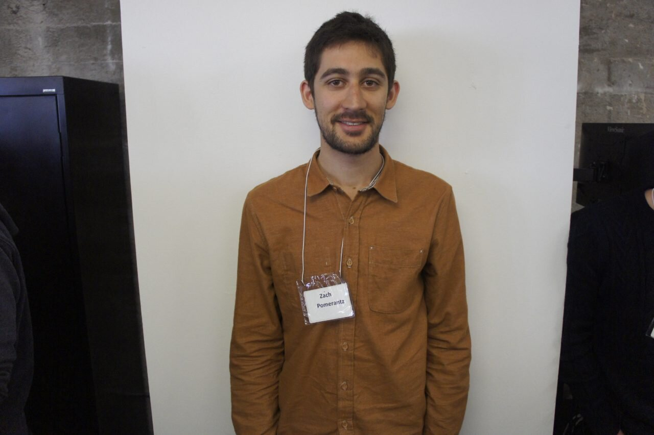 Zach Pomerantz built JuliusJS, a program to use voice activation in the browser.