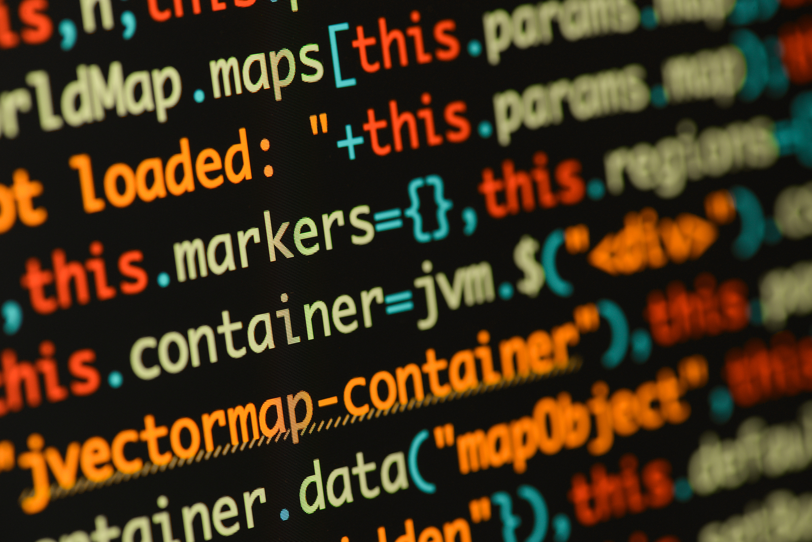 What is JavaScript Used For   Hack Reactor