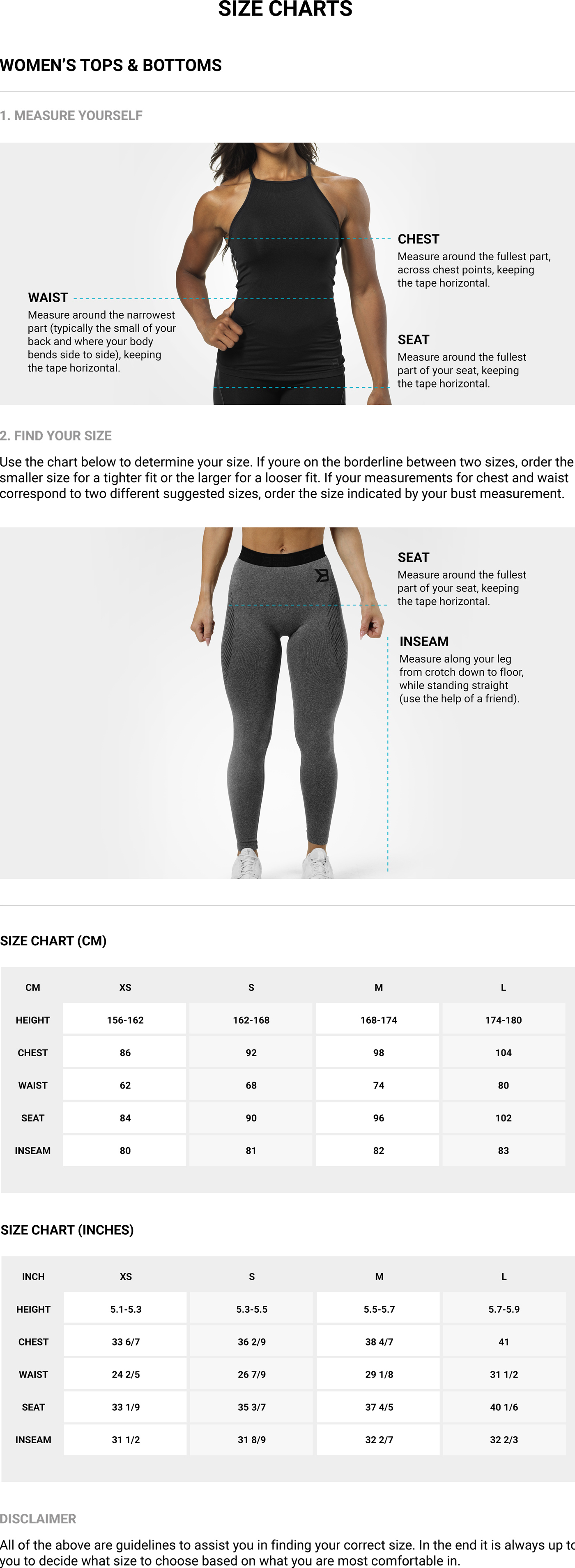 betterbodies womens measurements mauidesign-(1400px-wide)