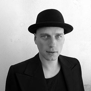 Robert Svensson - Computer security expert living in Berlin, Germany