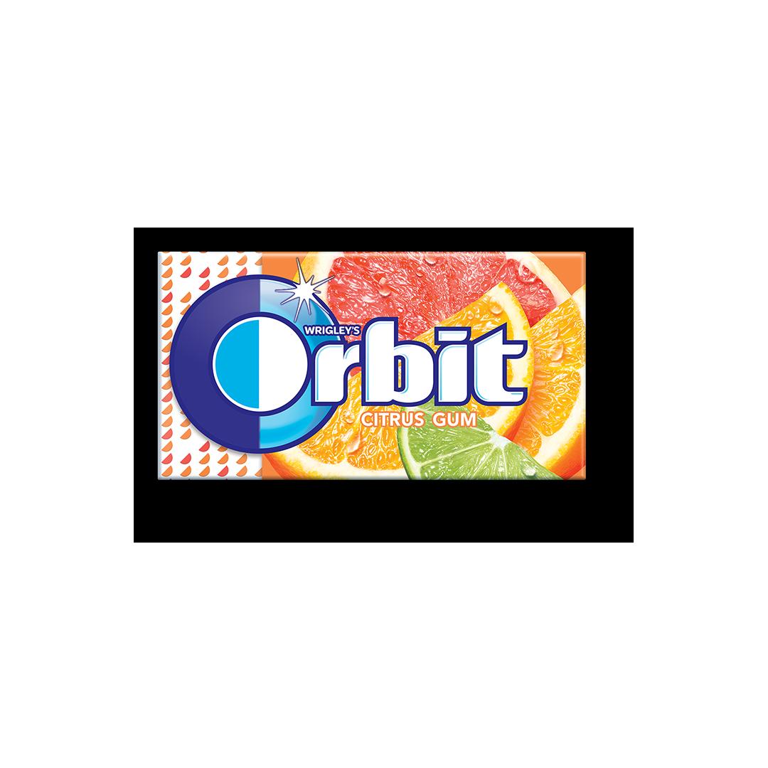 Orbit Gum   Time To Shine   HAUS