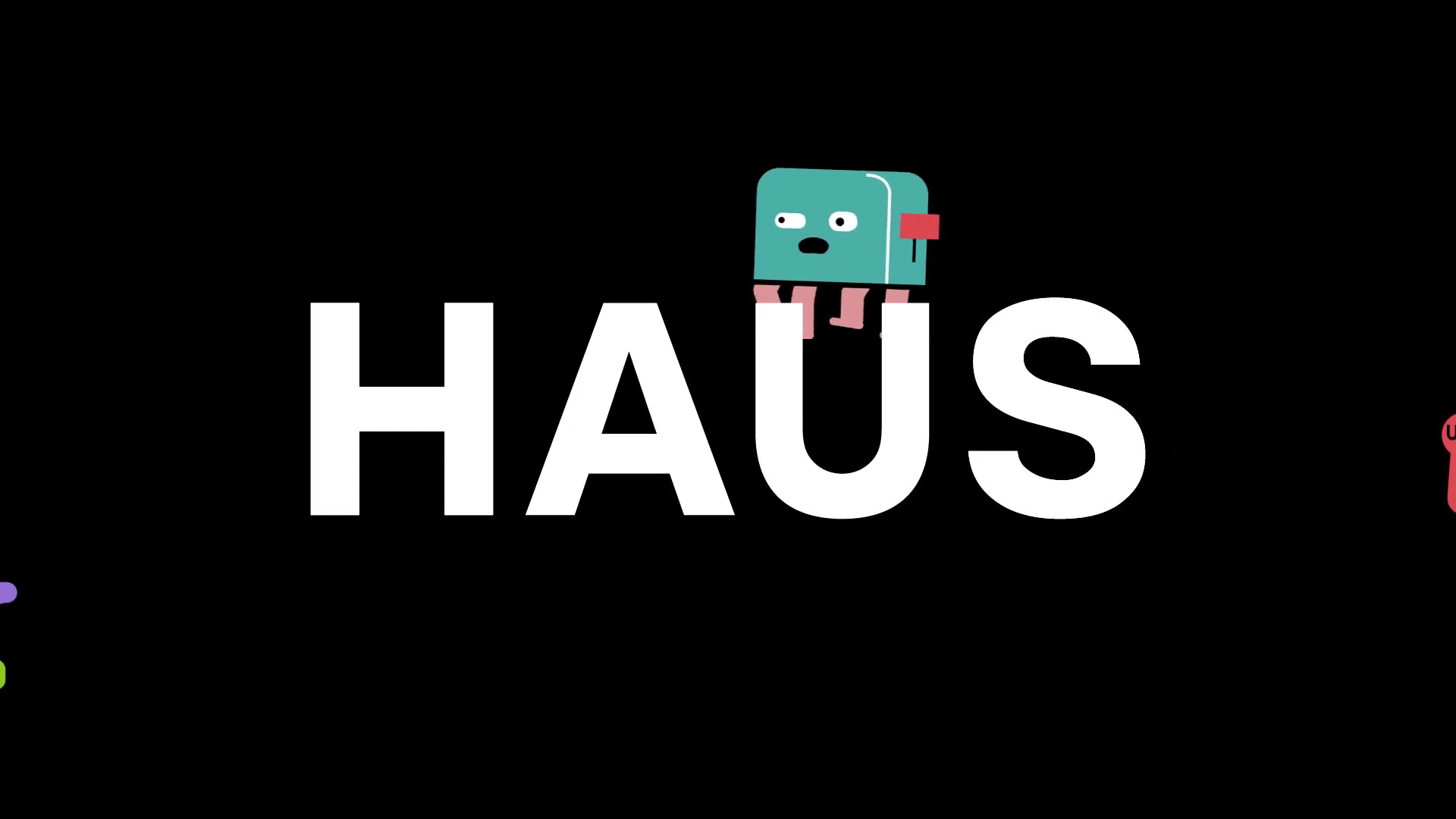 HAUS | Maker of Things for Screens
