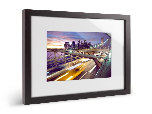 Metallic ultraHD Photo Print | Frames